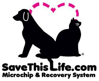 picture of SaveThisLife.com Logo