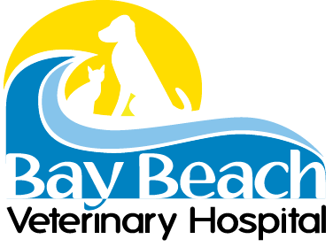 Bay Beach Veterinary logo